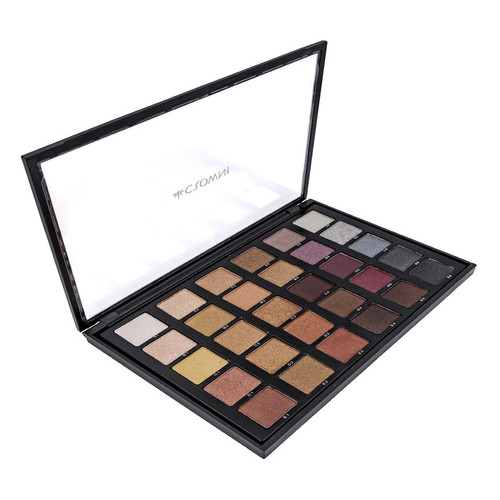 Crown Pro 30SN Shimmer Neutral Eyeshadow Palette