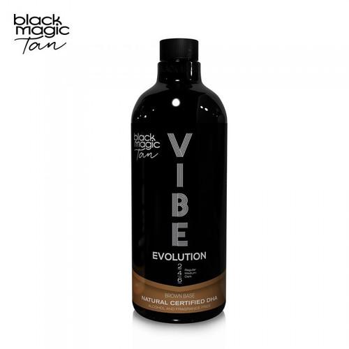 Black Magic Vibe Evolution Brown Base Tan 2 4 6