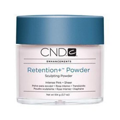CND Acrylic Powder Intense Pink Retention+ 104g