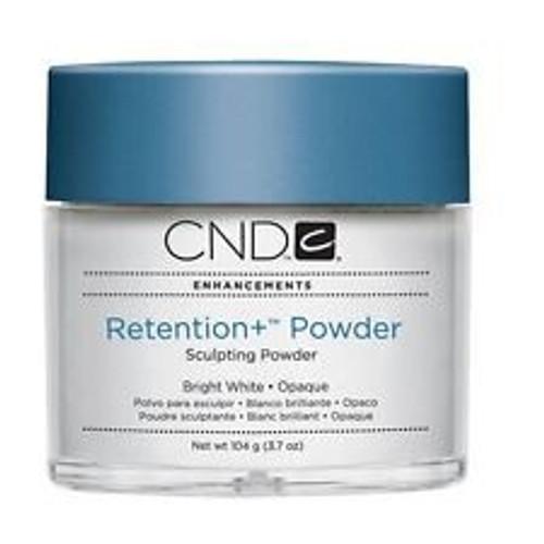 CND Acrylic Powder Bright White Retention+ 104g