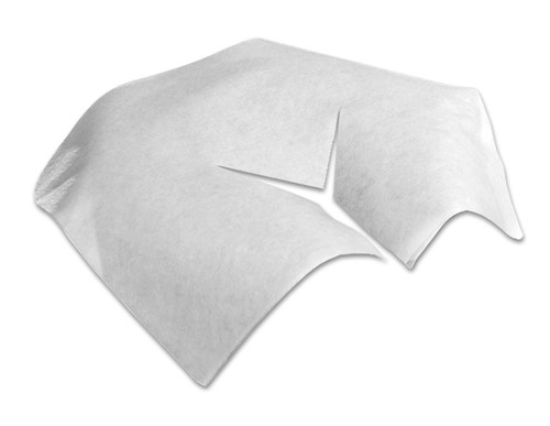Bodyline Face Rest Cover Flat for Face Hole 100pc