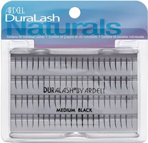 Ardell DuraLash Individual Eyelashes (Discontinued Line Old Packaging)