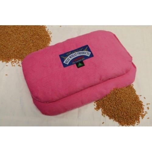 Heat Wheat McGrath Foundation Cushions