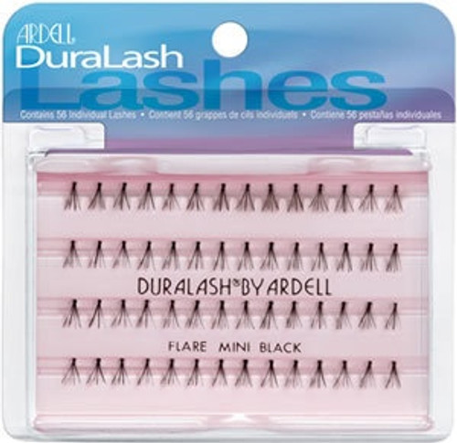 Ardell DuraLash Mini Flare Black (Discontinued Line)