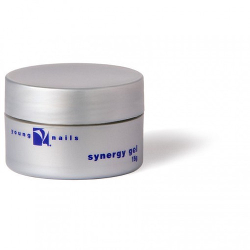 Young Nails Synergy Gel Whites 15g