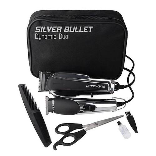 Silver Bullet Dynamic Duo