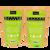 Grassroots Movement Shampoo/Conditioner Refill Duo 300ml