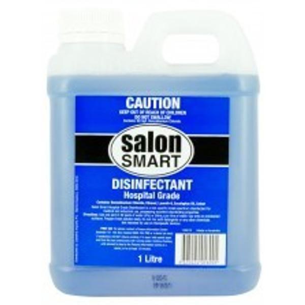 Salon Smart Disinfectant