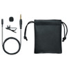 SHURE MOTIV MVL included accessories