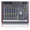 ALLEN & HEATH ZED10FX 4 Mic/Line mixer top view