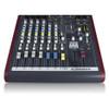ALLEN & HEATH ZED60-10FX ZED-10FX mixer front view