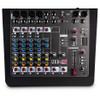 ALLEN & HEATH ZEDI10 4 Mic/Line 2 mixer top view