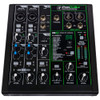 MACKIE ProFX6v3 6 Channel Professional Effects Mixer with USB front slant