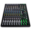 MACKIE ProFX12v3 12 Channel Professional Effects Mixer with USB front view