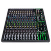 MACKIE ProFX16v3 16 Channel 4-bus Professional Effects Mixer with USB front