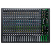 MACKIE ProFX22v3 22 Channel 4-bus Professional Effects Mixer with USB top view