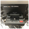 TASCAM CD-200 IL #05 CD PLAYER & IPOD DOCK