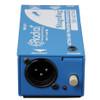RADIAL SB-1 Active compact active DI (stagebug) for acoustic guitar & bass, 48V phantom powered output view EMI Audio