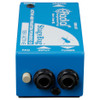 RADIAL SB-1 Active compact active DI (stagebug) for acoustic guitar & bass, 48V phantom powered input view EMI Audio