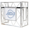 ADJ PRO EVENT TABLE II Collapsible Truss DJ Performance Table