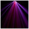 STINGER red purple beam