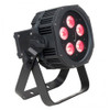 ADJ WIFLY EXR HEX5 IP IP65 Outdoor Rated, Battery Powered Wireless DMX LED Par Fixture