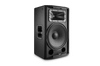 """JBL PRX815W 15"""" Two-Way Full-Range Main System/Floor Monitor with Wi-Fi front with no grille"""