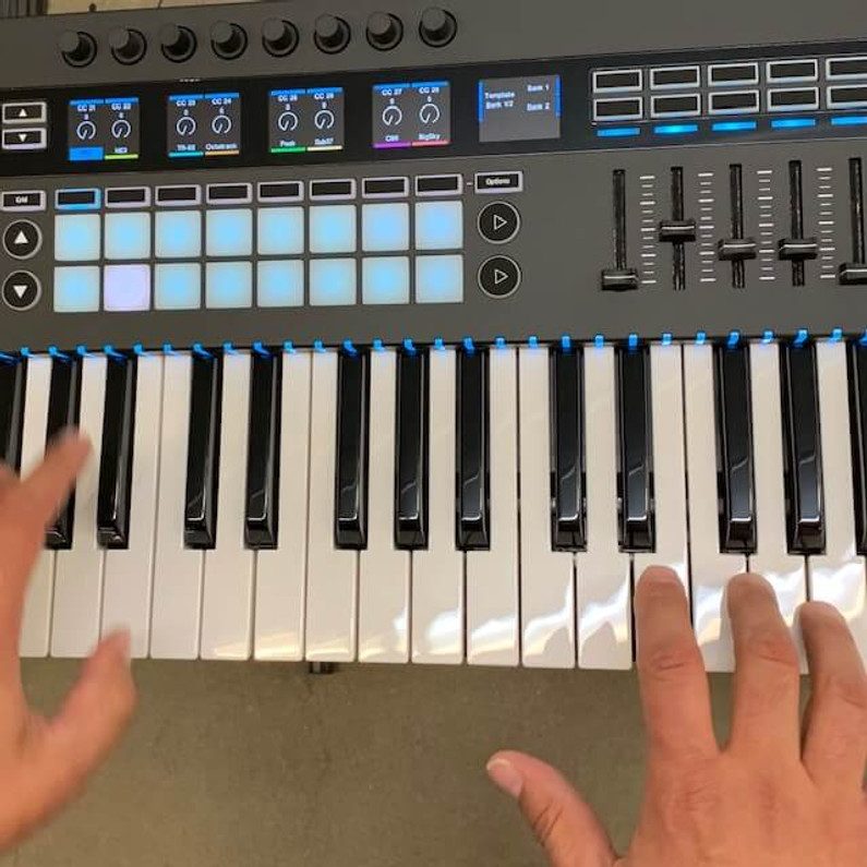 Get Creative with these Novation Products In Stock Now!