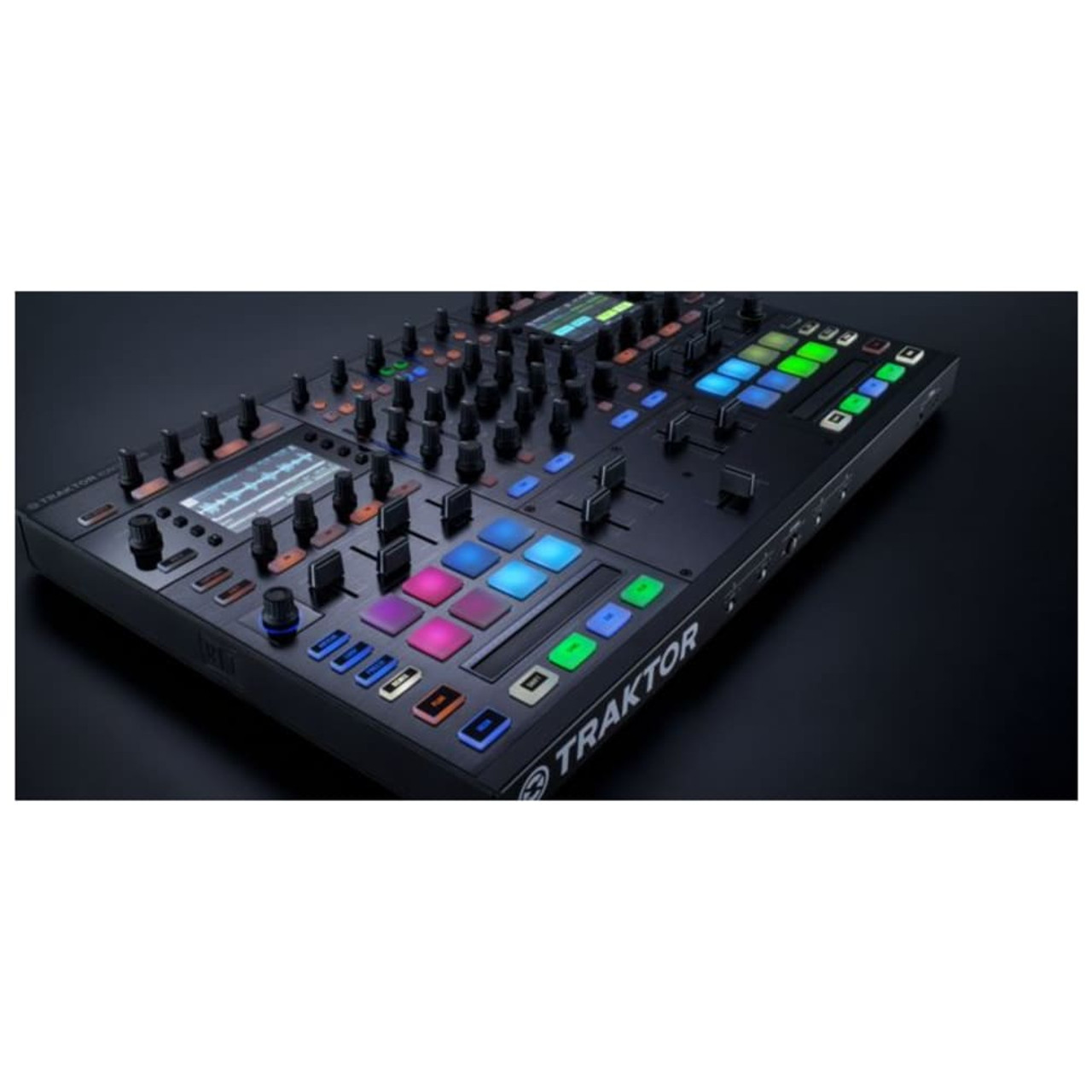 Stand for Native Instruments Traktor Kontrol S8