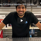 Unboxing the Hercules DJ Control Inpulse with Chris!
