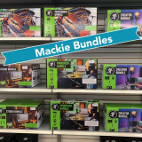 Bundle up with In-Stock Mackie Bundles!