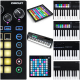 Create from home with Novation! #CFH!