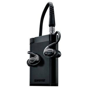 SHURE KSE1200SYS Analog Electrostatic Earphone System