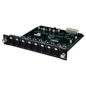 ALLEN & HEATH M-DL-AIN-A DX32 8ch Analog Mic/Line module