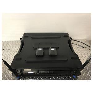 Shure ULX-D2 Dual Wireless Bodypack System