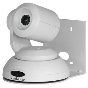 ConferenceSHOT FX Camera WHITE - Angle