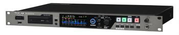 Tascam DA-6400 Front EMI Audio