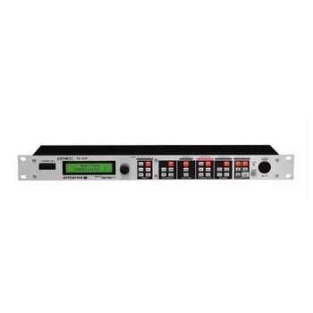 TASCAM TA-1VP VOCAL PROCESSOR front view EMI Audio