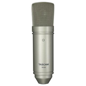 TASCAM TM-80 CONDENSER MICROPHONE EMI Audio
