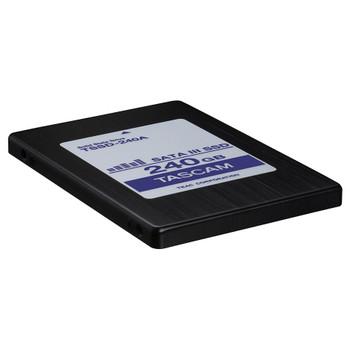 Tascam TSSD-240A Angle EMI Audio