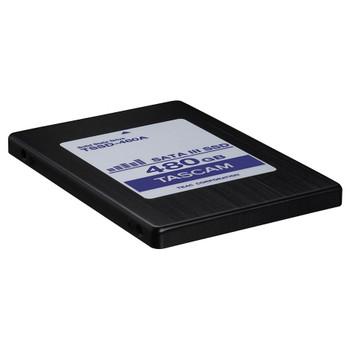 Tascam TSSD-480A Angle EMI Audio