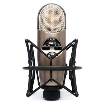CAD AUDIO M179 Large Diaphragm Adjustable Polar Pattern Condenser Microphone