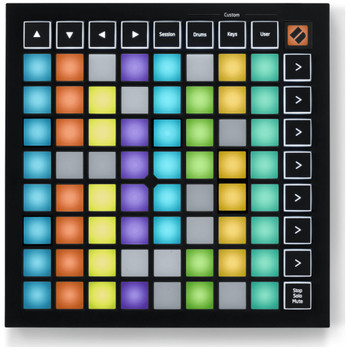 novation-launchpad-mini-overhead-view
