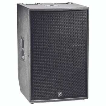 Yorkville PS18S ParaSource 18 inch 1200 watts subwoofer speaker front view