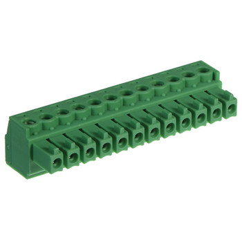 RADIAL T-Block Set of eight screw-down connector blocks for OX8, LX8.EMI Audio
