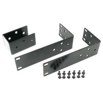 "SA19-RA Rack adaptor for SA series, Firefly, Prodigy - holds 1 or 2 in a single 19"" space"
