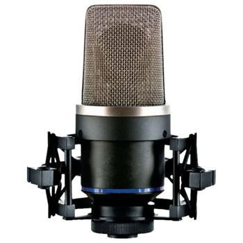 apex-540-studio-condenser-mic-front-shock-mount