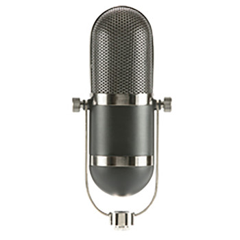 Apex 747 Side Address Supercardioid Dynamic Microphone