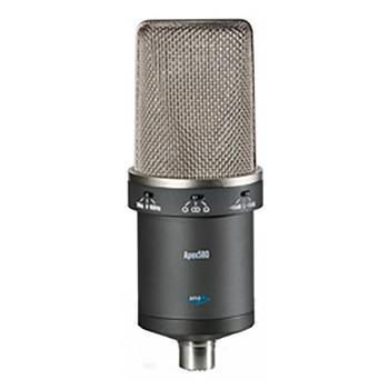 Apex 580 Premium Multi-Pattern Condenser Microphone