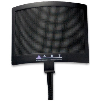ART MWS acoustically transparent Pop Filter